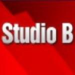 Logo da emissora Studio B 99.1 FM