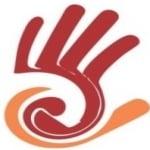 Logo da emissora Rádio Comunitária Cristalense 104.9 FM