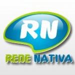 Logo da emissora Rádio Rede Nativa 106.3 FM