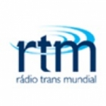 Logo da emissora Rádio Trans Mundial 1450 AM