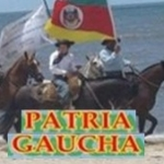 Logo da emissora R�dio P�tria Ga�cha
