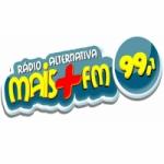 Logo da emissora R�dio Alternativa FM Rio 99.1