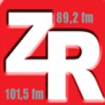 Logo da emissora Radio Zahoracke 89.2 FM