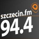 Logo da emissora Radio Szczecin 94.4 FM