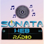 Logo da emissora Sonata Web Rádio