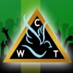 Logo da emissora Rádio Catedral Web Total