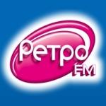 Logo da emissora Radio Retro  88.3 FM