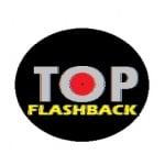 Logo da emissora R�dio Top Flashback