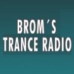 Logo da emissora Brom's Trance Radio