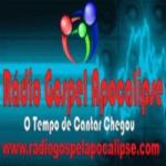 Logo da emissora R�dio Gospel Apocalipse