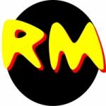 Logo da emissora R�dio Mostardas 1450 AM