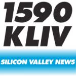 Logo da emissora Radio KLIV 1590 AM