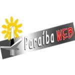 Logo da emissora Para�ba Web R�dio