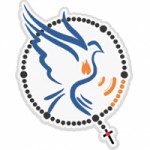 Logo da emissora Radio Esp�ritu Santo 107.7 FM