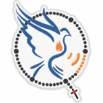 Logo da emissora Radio Espíritu Santo 107.7 FM