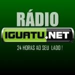 Logo da emissora Rádio Iguatu.Net