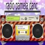 Logo da emissora R�dio P�mela Danc