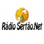 Logo da emissora R�dio Sert�o