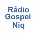 Logo da emissora Rádio Gospel Niq