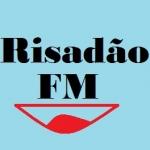 Logo da emissora Rizad�o FM