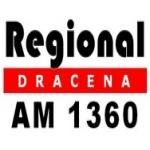 Logo da emissora R�dio Regional 1360 AM