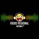 Logo da emissora Rádio Regional Nacional HD