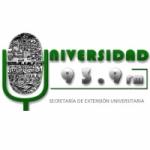 Logo da emissora Radio Universidad 93.9 FM