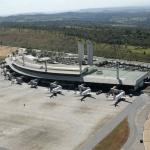 Logo da emissora Aeroporto de Confins Radar MG Spotter