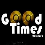 Logo da emissora R�dio Web Good Times