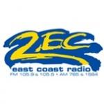 Logo da emissora Radio 2EC 106.9 FM