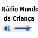 Logo da emissora Mundo da Crian�a