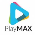 Logo da emissora R�dio Play Max