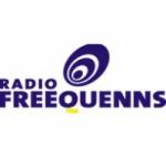 Logo da emissora Radio FREEQUENNS 100.8 FM