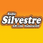 Logo da emissora Radio Silvestre AM 1160