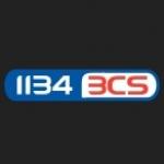 Logo da emissora Radio 3CS 1134 AM