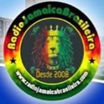Logo da emissora R�dio Jamaica Brasileira