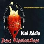 Logo da emissora Web Radio Jesus Misericordioso