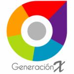 Logo da emissora Radio Generation X