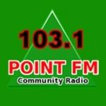 Logo da emissora R�dio Point 103.1 FM