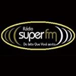 Logo da emissora R�dio Super FM