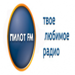 Logo da emissora Radio Pilot 101.2 FM