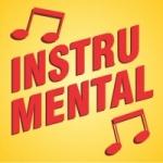 Logo da emissora Instrumental
