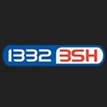 Logo da emissora Radio 3SH Swan Hill 1332 AM