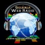 Logo da emissora Goiania Web Rádio