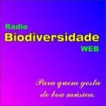 Logo da emissora Rádio Biodiversidade Web