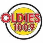Logo da emissora Radio CIYM Oldies 100.9 FM