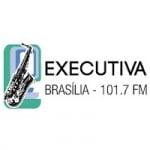 Logo da emissora R�dio Executiva 101.7 FM