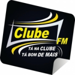 Logo da emissora Clube Webrádio