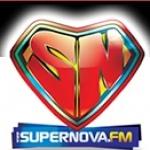Logo da emissora R�dio Super Nova 101.9 FM