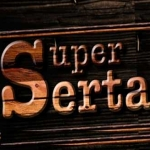 Logo da emissora R�dio Super Sertaneja